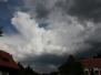 Bouřky 19.5.2011 - Smilovy Hory